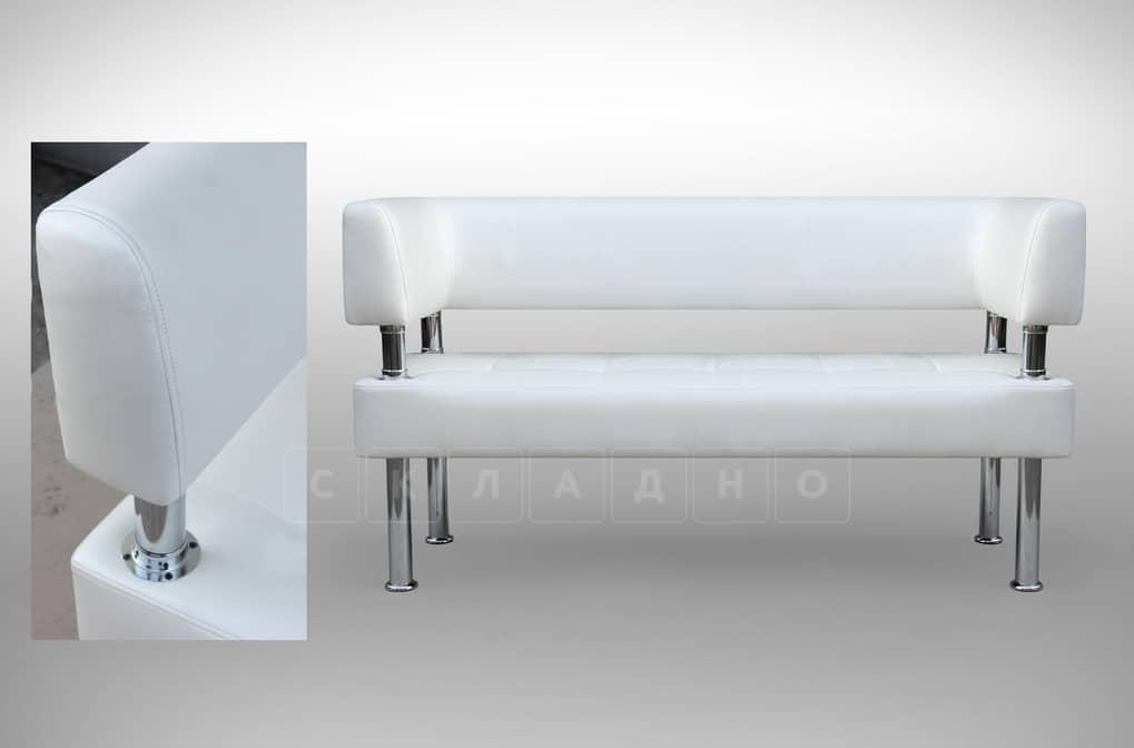 Кухонный диван Сантьяго 160см фото 1 | интернет-магазин Складно