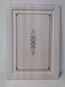 Кухонный напольный шкаф-пенал Гинза ШП2Я60 с 2 ящиками 5960 рублей, фото 4 | интернет-магазин Складно