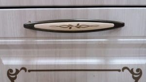 Кухонный напольный шкаф-пенал Гинза ШП2Я60 с 2 ящиками 5960 рублей, фото 3 | интернет-магазин Складно