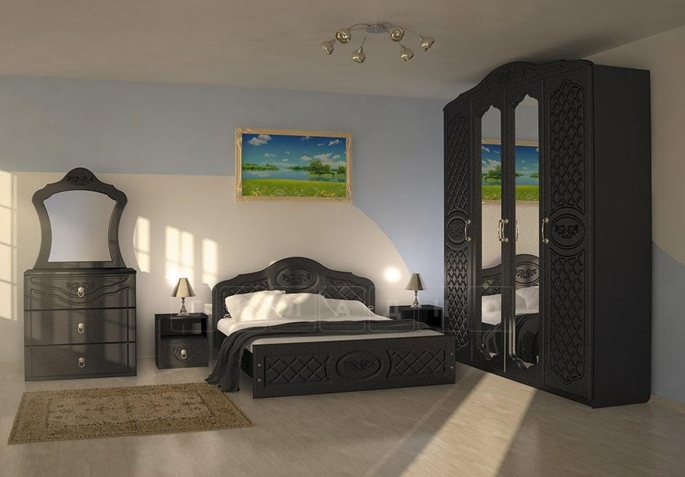 Спальный гарнитур Венеция фото 1   интернет-магазин Складно