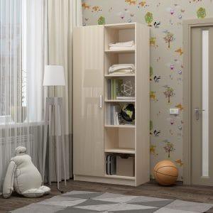 Шкаф в детскую Бемби-9 7350 рублей, фото 3 | интернет-магазин Складно