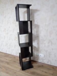 Стеллаж-стойка 3 2170 рублей, фото 4 | интернет-магазин Складно