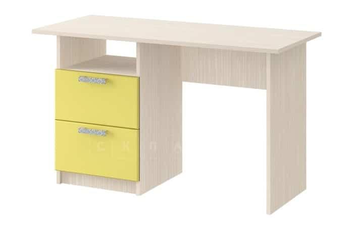 Письменный стол ДЮ-04 мдф фото 1 | интернет-магазин Складно