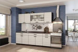 Кухонный гарнитур Мальва 2,0м фото | интернет-магазин Складно