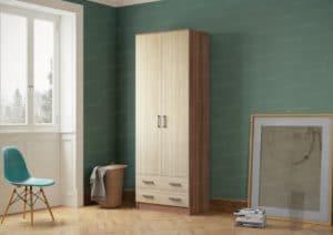 Шкаф Дуэт комбинированный 8270 рублей, фото 3 | интернет-магазин Складно