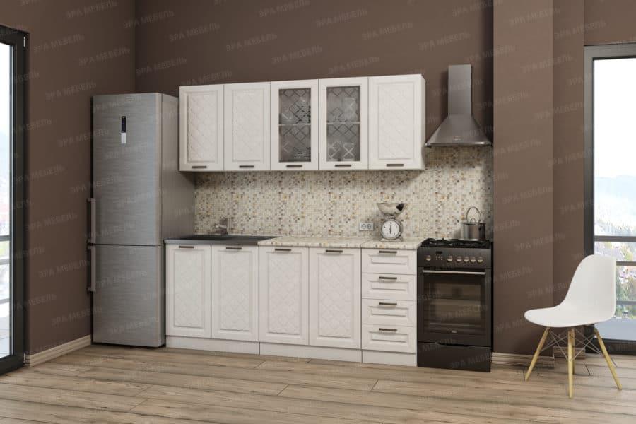 Кухонный гарнитур Агава 2,0м вариант 3 фото | интернет-магазин Складно