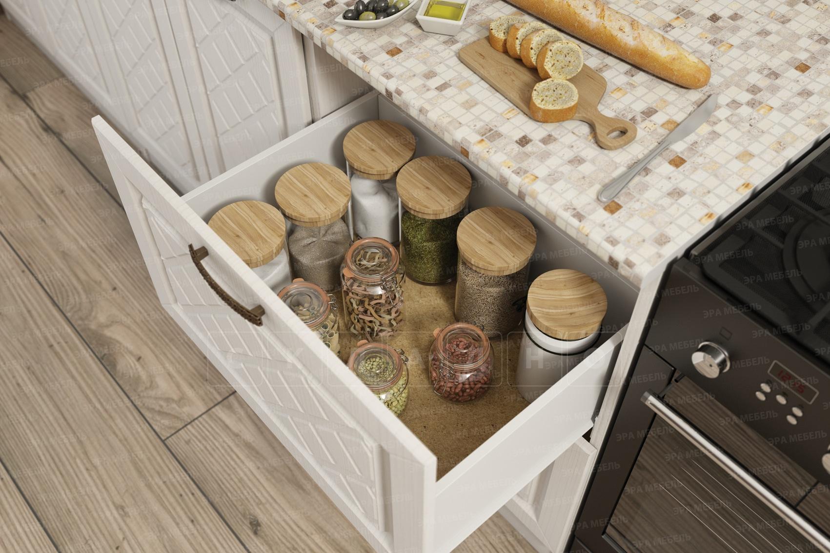 Кухонный гарнитур Агава 2,6м фото 4 | интернет-магазин Складно