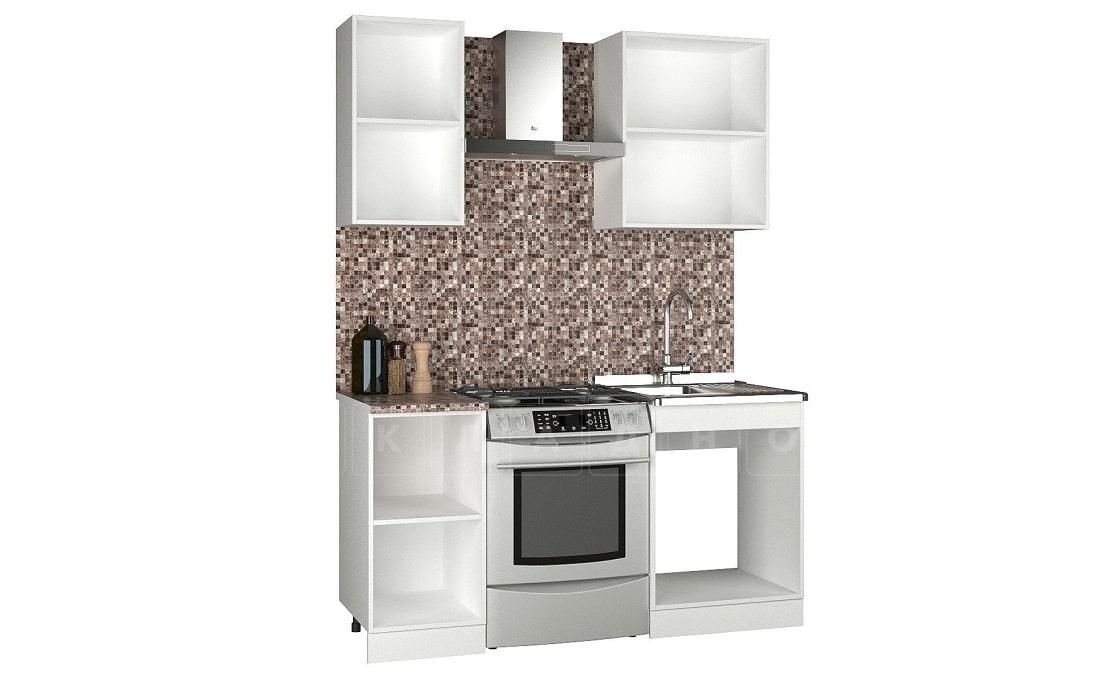 Кухонный гарнитур Агава 1,0 м фото 2 | интернет-магазин Складно