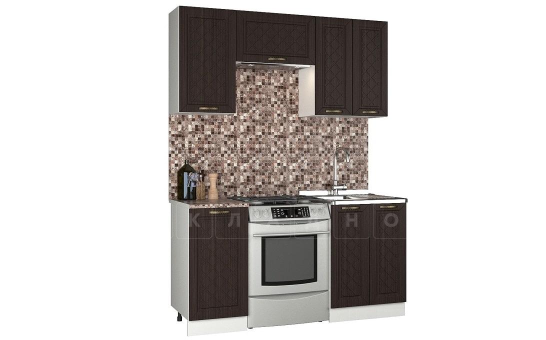 Кухонный гарнитур Агава 1,6 м фото 3 | интернет-магазин Складно