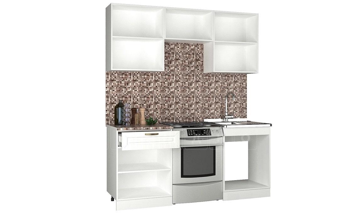 Кухонный гарнитур Агава 1,8м фото 2 | интернет-магазин Складно