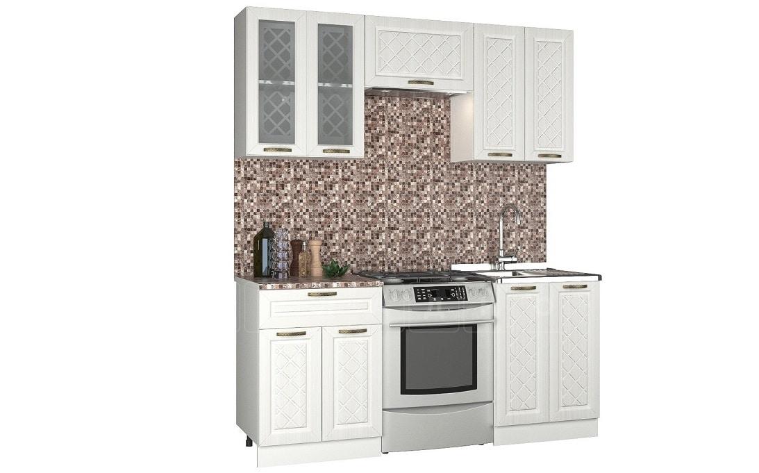Кухонный гарнитур Агава 1,8м фото 1 | интернет-магазин Складно