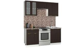 Кухонный гарнитур Агава 1,8м 11800 рублей, фото 3 | интернет-магазин Складно