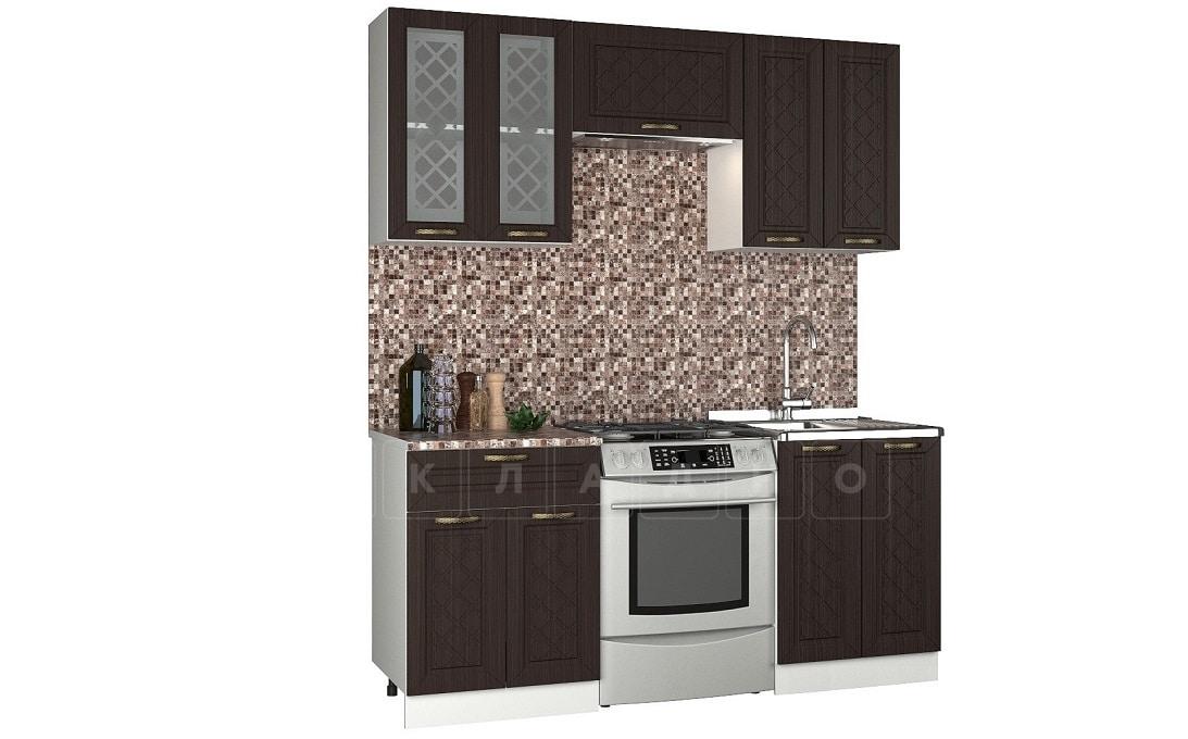Кухонный гарнитур Агава 1,8м фото 3 | интернет-магазин Складно