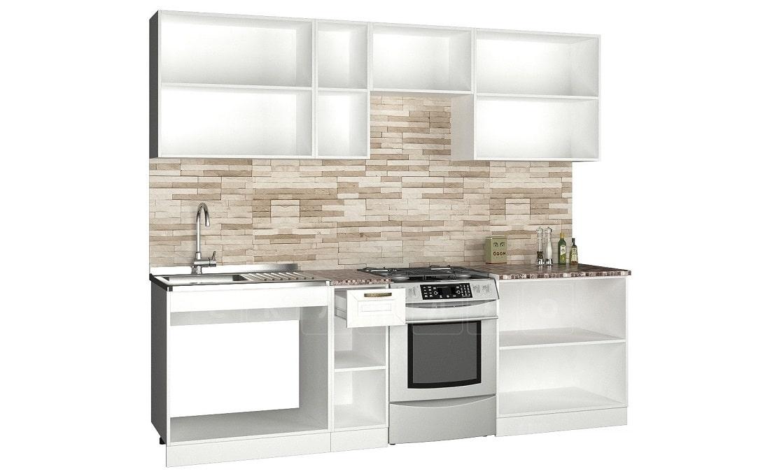 Кухонный гарнитур Агава 2,5м фото 2 | интернет-магазин Складно