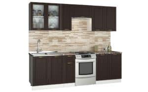 Кухонный гарнитур Агава 2,5м 17350 рублей, фото 3 | интернет-магазин Складно