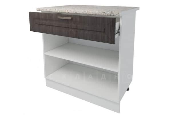 Кухонный шкаф напольный Агава ШН1Я80 с 1 ящиком фото 4 | интернет-магазин Складно