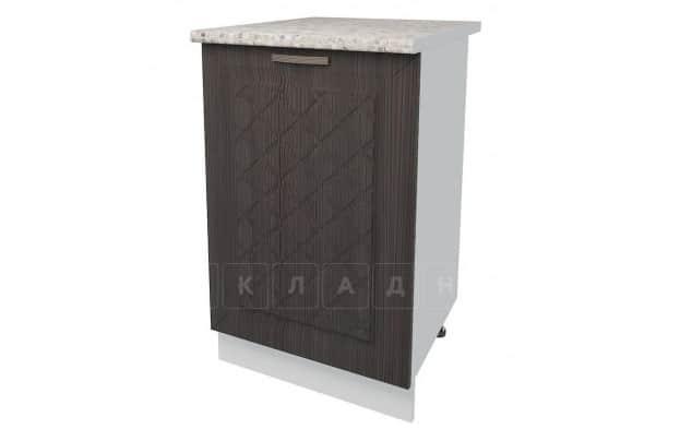 Кухонный шкаф напольный Агава ШН50 фото 3 | интернет-магазин Складно