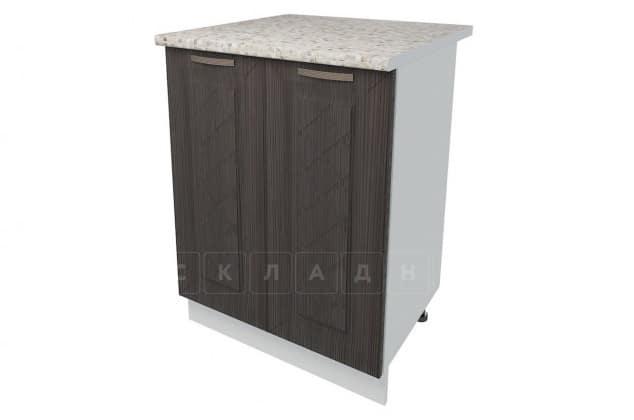 Кухонный шкаф напольный Агава ШН60 фото 3 | интернет-магазин Складно