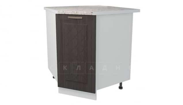 Кухонный шкаф напольный угловой Агава ШНУ85 фото 2 | интернет-магазин Складно