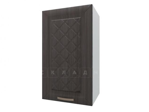 Кухонный навесной шкаф Агава ШВ40 фото 3 | интернет-магазин Складно