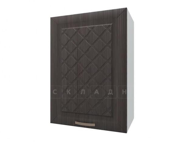 Кухонный навесной шкаф Агава ШВ50 h70 фото 3 | интернет-магазин Складно