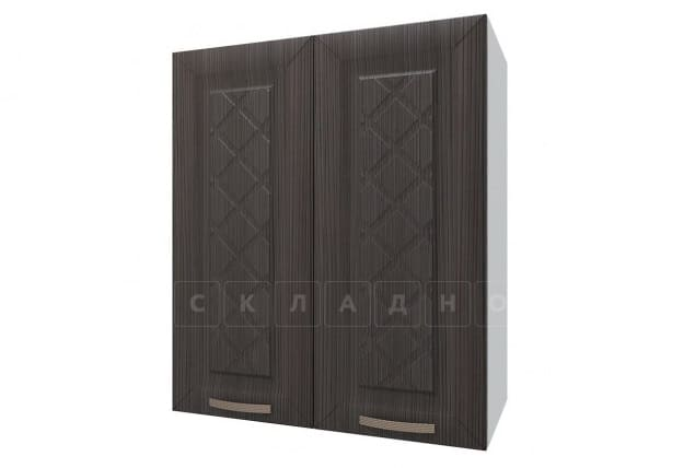 Кухонный навесной шкаф Агава ШВ60 h90 фото 3 | интернет-магазин Складно