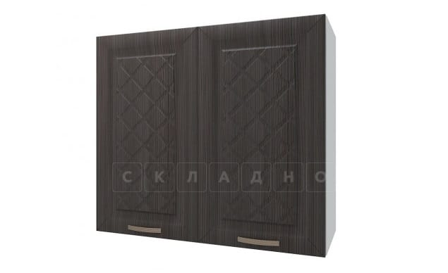 Кухонный навесной шкаф Агава ШВ80 фото 3 | интернет-магазин Складно