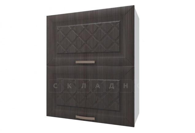 Кухонный навесной шкаф горизонтальный Агава ШВГ60 фото 3 | интернет-магазин Складно