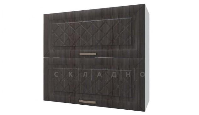 Кухонный навесной шкаф горизонтальный Агава ШВГ80 фото 3 | интернет-магазин Складно