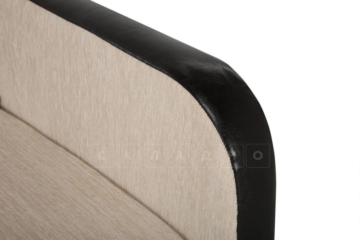 Диван софа Верди белый правый фото 5 | интернет-магазин Складно