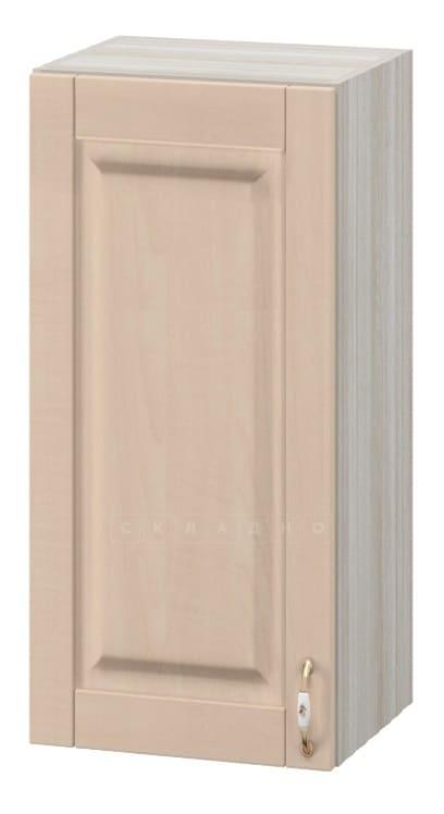 Кухонный навесной шкаф Массив 30см МВ-24 фото 1 | интернет-магазин Складно