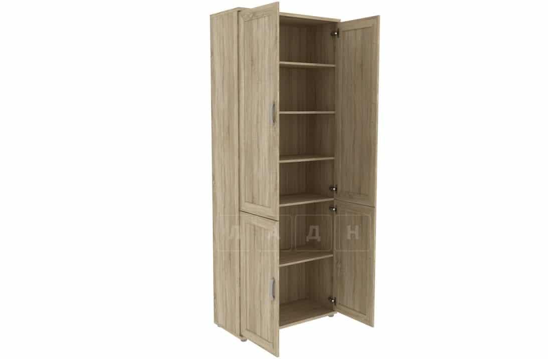 Шкаф для одежды 502-04 фото 4 | интернет-магазин Складно