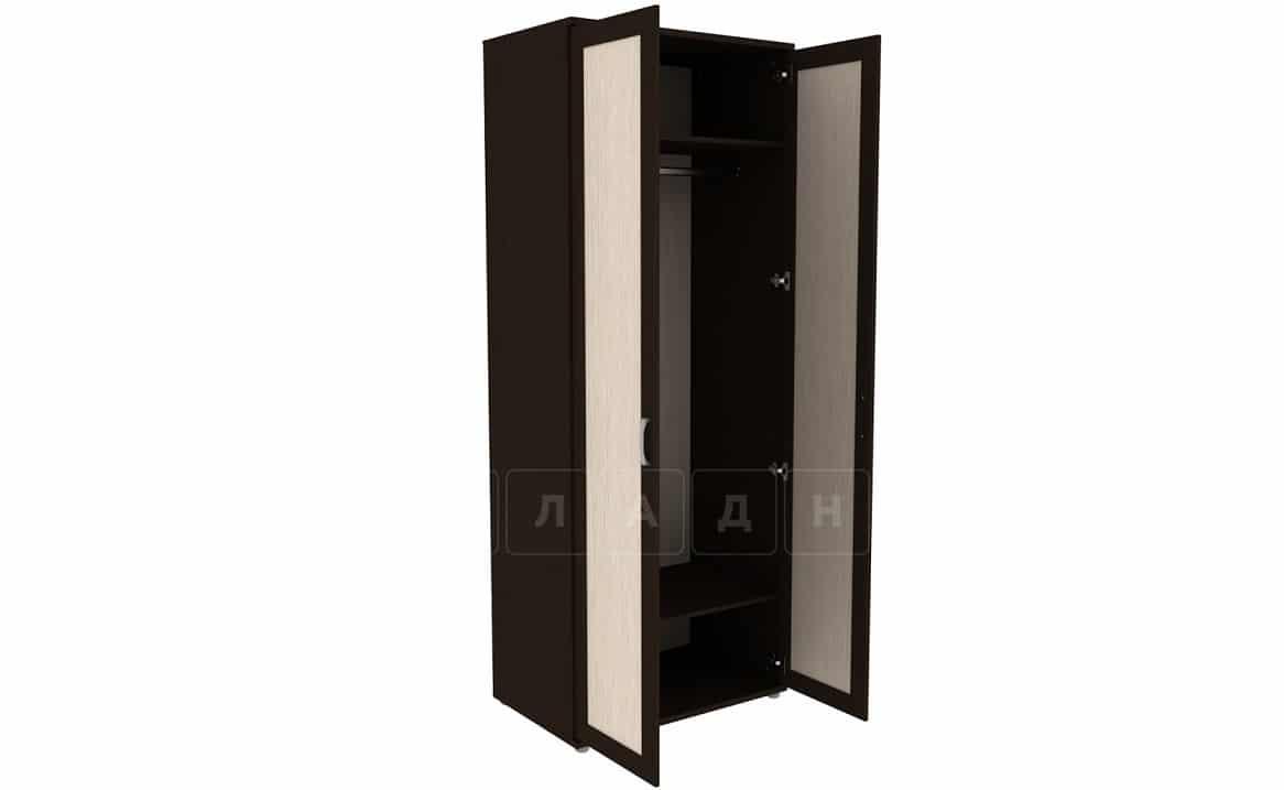 Шкаф для одежды 512-01 фото 6 | интернет-магазин Складно