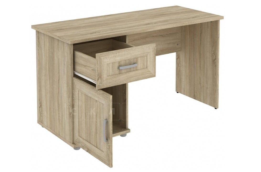 Стол с тумбой и ящиком 773-03 фото 6 | интернет-магазин Складно
