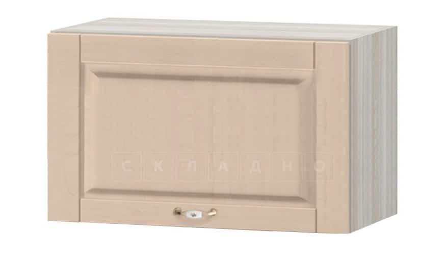 Кухонный навесной шкаф над плитой Массив 60см МВ-10 фото 1 | интернет-магазин Складно