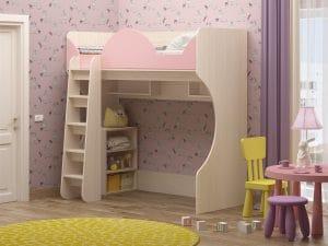 Детская кровать Бемби-10 8450 рублей, фото 1 | интернет-магазин Складно