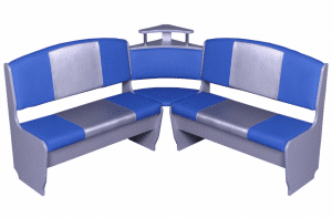 Кухонный диван Мария-7 макси фото | интернет-магазин Складно