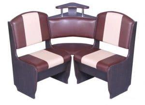 Кухонный диван Мария-7 мини фото | интернет-магазин Складно