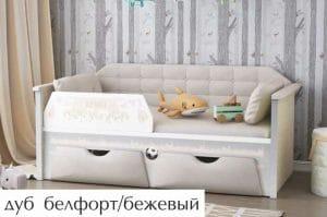 Детская кровать Спорт 180 см 15940 рублей, фото 3 | интернет-магазин Складно