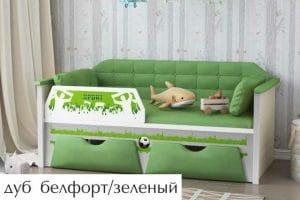 Детская кровать Спорт 180 см 15940 рублей, фото 2 | интернет-магазин Складно