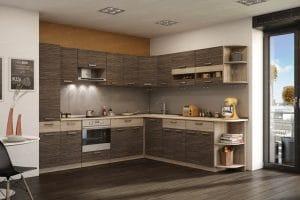 Кухня угловая Эра 16 модулей  37460  рублей, фото 1 | интернет-магазин Складно