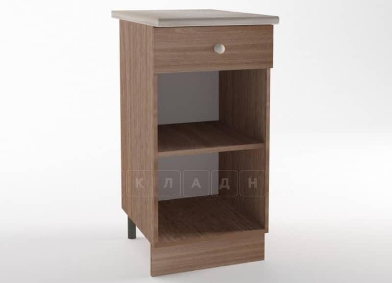 Кухонный шкаф напольный Шимо ШН40 с 1 ящиком фото 2 | интернет-магазин Складно