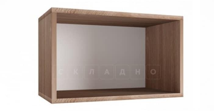 Кухонный навесной шкаф над плитой под вытяжку Шимо ГАЗ50 фото 2 | интернет-магазин Складно