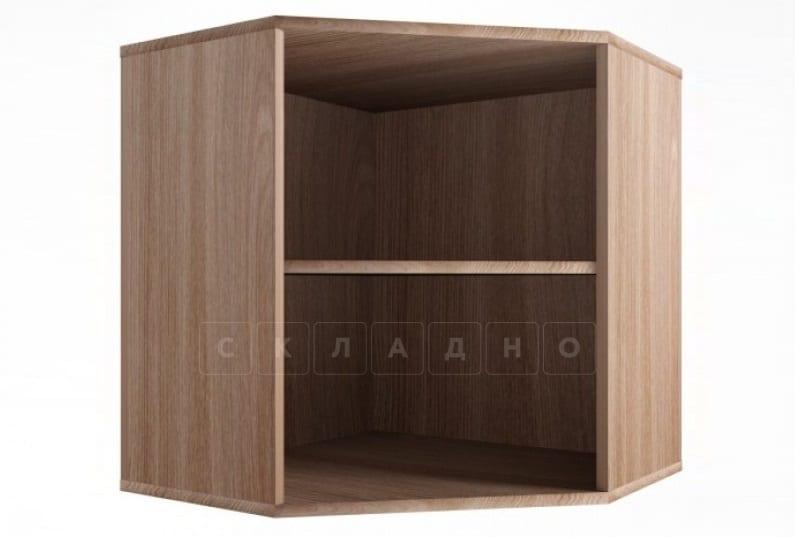 Кухонный навесной шкаф угловой Шимо ШВУ60 фото 2 | интернет-магазин Складно