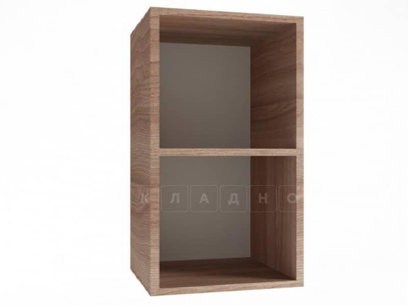 Кухонный навесной шкаф Шимо ШВ40 фото 2 | интернет-магазин Складно