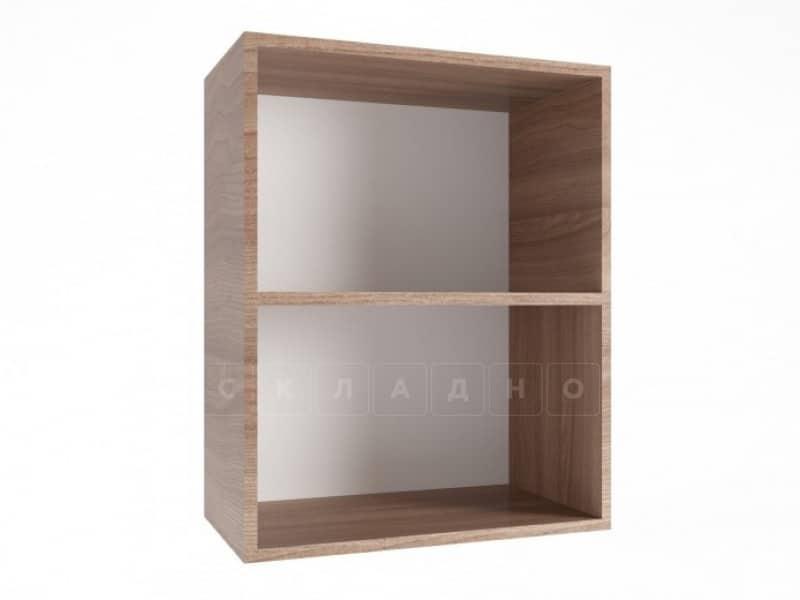 Кухонный навесной шкаф Шимо ШВ50 фото 2 | интернет-магазин Складно