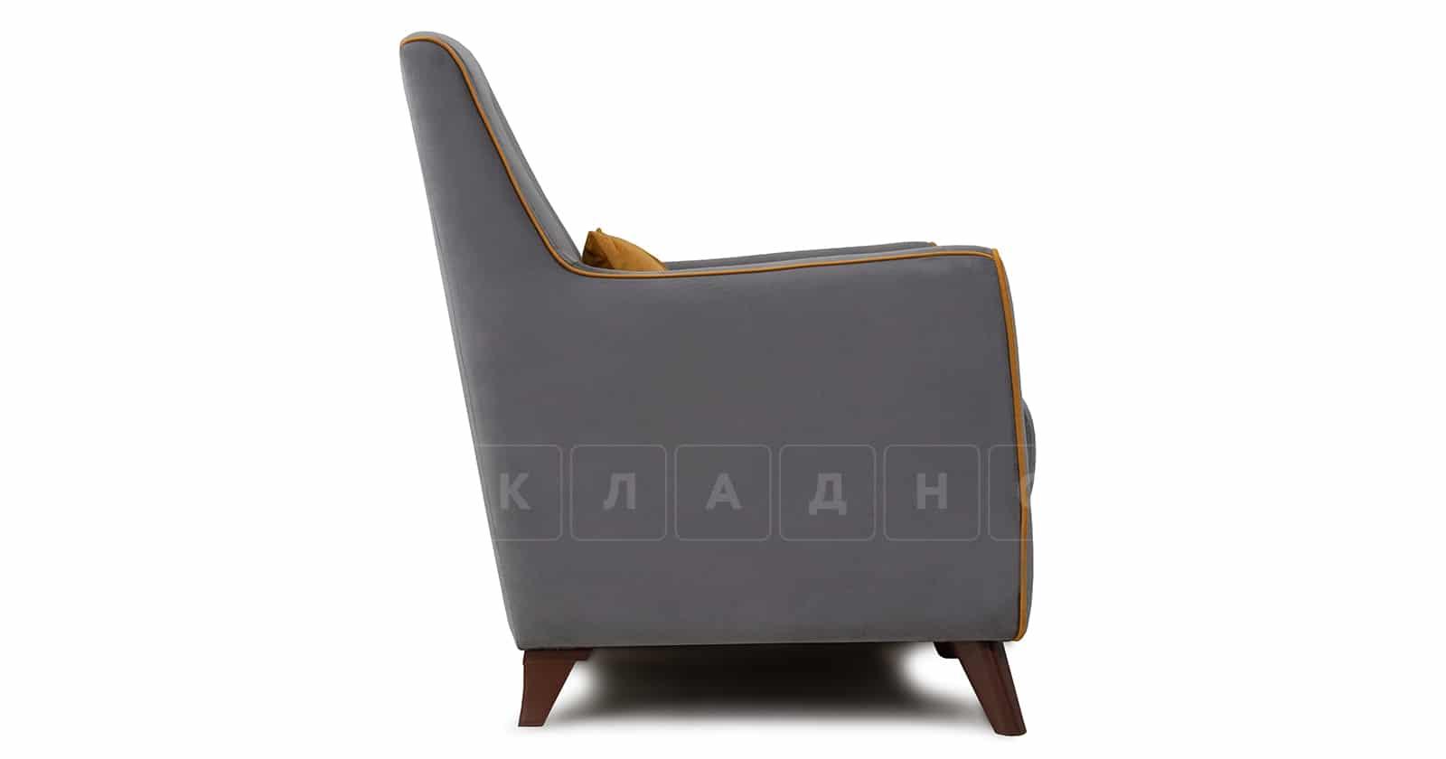 Кресло для отдыха Флэтфорд кварцевый серый фото 3   интернет-магазин Складно