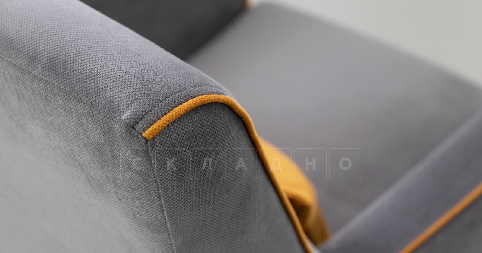 Кресло для отдыха Флэтфорд кварцевый серый фото 8   интернет-магазин Складно