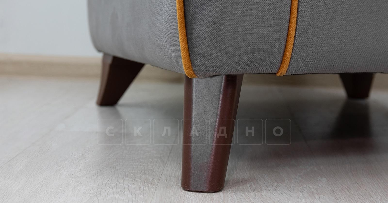 Кресло для отдыха Флэтфорд кварцевый серый фото 9   интернет-магазин Складно