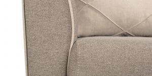Кресло Флэтфорд рогожка серая 6190 рублей, фото 7 | интернет-магазин Складно